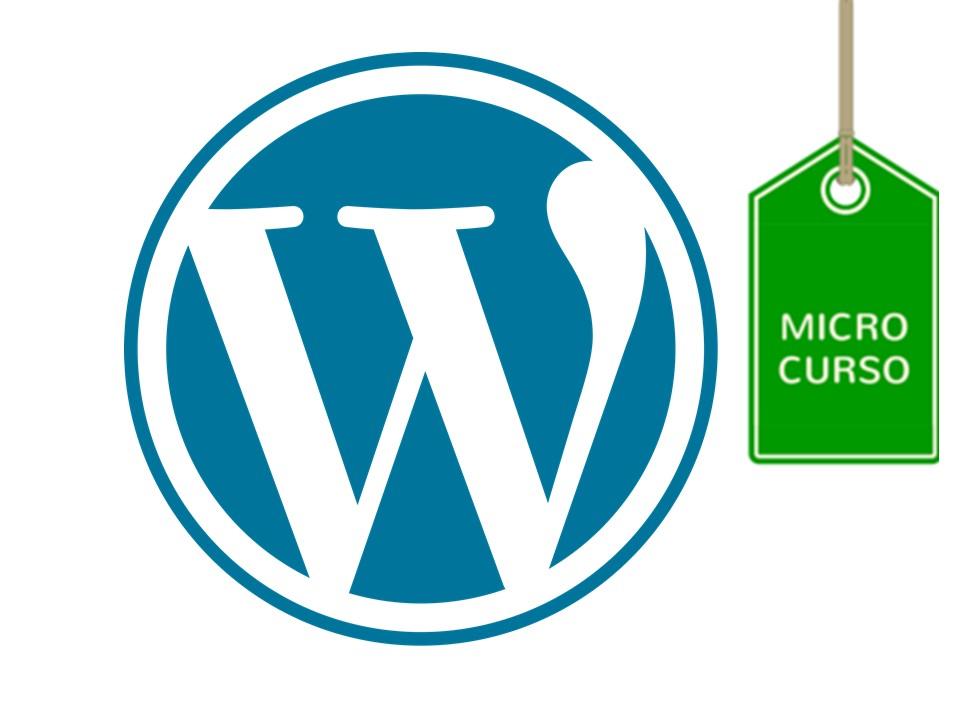 Aprende a hacer una web con WordPress