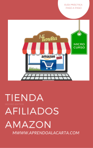 Tienda afiliadosAmazon