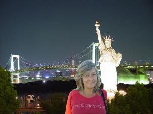 marta en nueva york