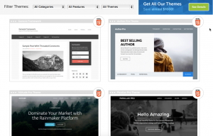 Genesis theme para wordpress