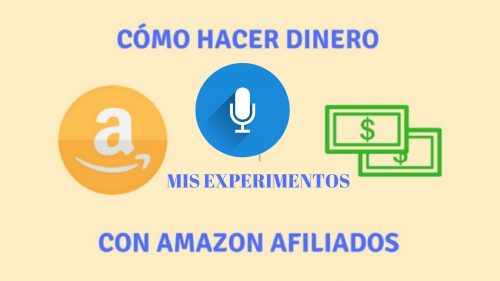 Cómo funciona Amazon Afiliados.# Podcast SEO episodio 7
