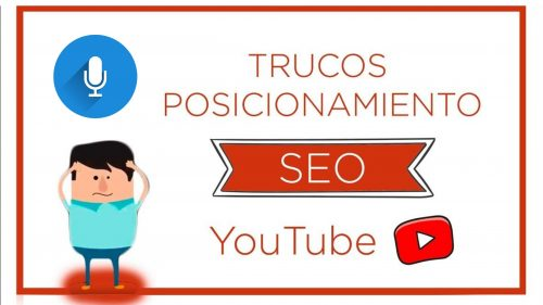Cómo Posicionar un Vídeo en Youtube. Podcast Seo episodio #10